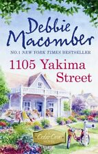 1105 Yakima Street (A Cedar Cove Novel),Debbie Macomber
