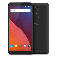 Wiko View 5.7' FHD Q1.4ghz 32GB 4G negro