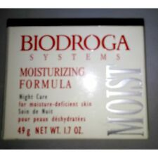Biodroga Moisturizing Formula Night Care 50 ml. Woman