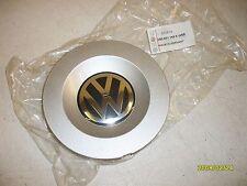 Passat B5 Donnington alloy wheel centre cap x1 3B0601149K GRB Genuine VW part