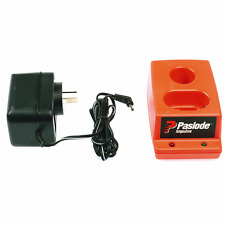 Paslode Impulse Quick Charger Kit. #B20544B