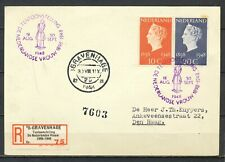 """'s-GRAVENHAGE Tentoonstelling De Nederlandsche Vrouw 1898-1948"""" AANGETEKEND"""