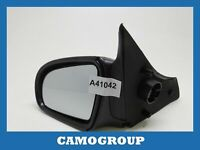 Left Wing Mirror Left Rear View Melchioni OPEL Corsa B 93 2000