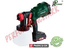 PARKSIDE® Pistolet à peinture sans fil »PFSA 20-Li A1«, 20 V