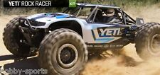 Axial Racing 1/10 Electric Yeti 4WD Rock Racer Crawler RC Kit AX90025
