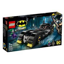 LEGO® DC Super Heroes 76119 Batmobile™: Verfolgungsjagd mit dem Joker™, NEU&OVP