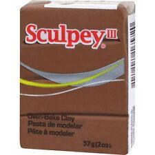 57g Block Eberhard Faber Sculpey Modelliermasse - schokolade - ; 100g ^= 3,49€