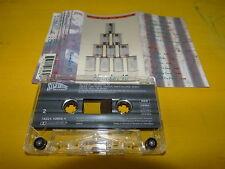 J.J. CALE - K7 audio / Audio tape !!! NUMBER 10 !!!