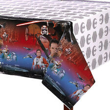 Star Wars Episode VII Table Cover Birthday Party Supplies Tablecover
