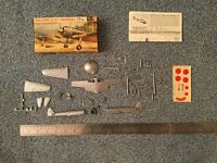 Revell 1:72 Nakajima kI-43 Hayabusa kit #H641