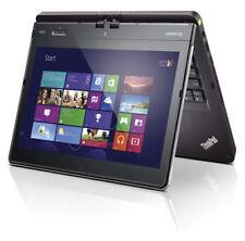 Lenovo ThinkPad Twist S230u Intel 1800 MHz 320 GB 4096 MB HD Graphics 4000