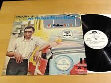 T-BONE WALKER Fly Walker Airlines POLYDOR PD-5521 Stereo PROMO NM-!!
