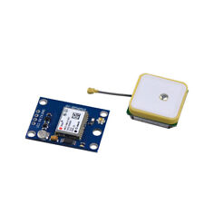 1pc GY-NEO6MV2 GPS Module APM2.5 EPROM NEO-6M Development Board