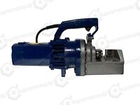 """1"""" Portable Electric Rebar Cutter Hand Held Hydraulic 25MM (#8) New 2019 Model"""
