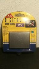 NOS SEALED ~ 1700mAh Rechargeable Battery  For JVC Mini Video Camcorder