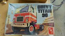 Amt T509 Chevy Titan 90 Builders Kit