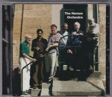 The Heroes Orchestra - CD (Self Released)