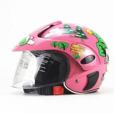 Children's Cycling Motorcycle Helmet Youth Toddler Bike Bicycle Safety Helmet