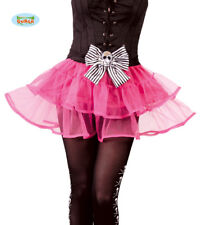 Hallowen Ladies Pirate Pink Tutu