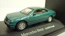 Cararama 1:72 Mercedes Benz CLK 320 Coupe o.VP (A1811)