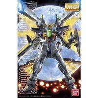 BANDAI MG 1/100 GUNDAM DOUBLE X Plastic Model Kit Gundam X from Japan