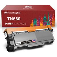 DR630 Drum TN660 Toner Cartridges For Brother HL-L2340DW DCP-L2540DW MFC-L2700DW