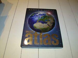 Reader's Digest World Atlas, Reader's Digest