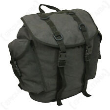 ORIGINAL GERMAN MOUNTAIN RUCKSACK - 25L Backpack Bag Army Cadets Surplus Camping