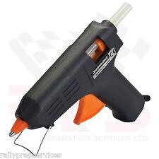 Electric Hot Melt Glue Gun 230V 15(40)W UK Hobby Craft FREE GLUE STICKS