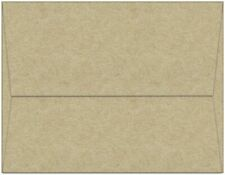 90 Pack Brown Kraft Paper A7 Envelopes for 5