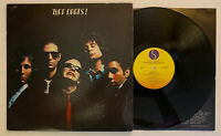 Tuff Darts - Self Titled - 1978 US 1st Press (NM) Ultrasonic Clean