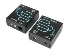 BlastIr-Link Bi-directional Ir extender over Cat5e/6
