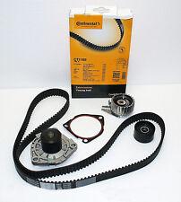 CONTI Zahnriemen-kit + Wasserpumpe Opel Zafira B 1.9 CDTI (150PS) TOP NEU
