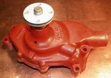 Chevrolet 1962-1968 283 307 327 350 Rebuilt OEM GM Water Pump WP1354A Dated C149