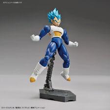 Dragon Ball Z Figure Rise Super Saiyan God Vegeta Plastic Model Kit (NO GUNPLA)