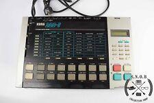 KORG DDD-1 DYNAMIC DIGITAL DRUMS RHYTHM 198* Drum Machine Vintage