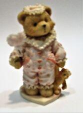 Cherished Teddies - Jilly- Won't You Be My Sweetheart - 156477 Enesco