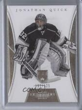 2012-13 Panini Dominion /125 Jonathan Quick #27