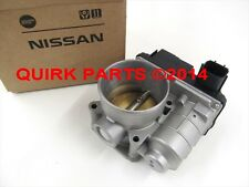 2002-2006 Nissan Altima Sentra 2.5L Throttle Body Assembly w/ TPS