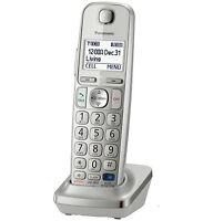 Panasonic KX-TGEA20S DECT 6.0 Extra Handset for KX-TGE245B KX-TGE244B KX-TGE243B