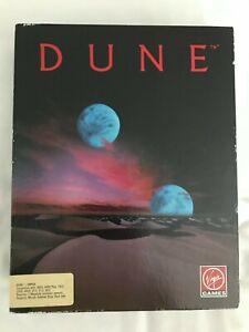 Dune - Commodore Amiga game