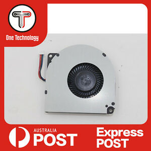 Fan For Toshiba Tecra R950 Series Cooling Fan UDQFC70C2DT0 P000557490 G61C0000S2