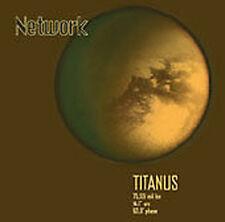 NETWORK 1°CD - New Wave, Gothic, Funk, Elettronica NUOVO SIGILLATO!