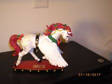 HORSE OF A DIFFERENT COLOR - CHRISTMAS ANGEL