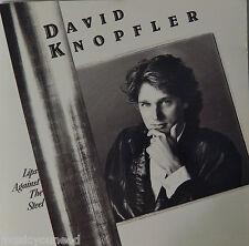 David Knopfler - Lips Against the Steel (CD, 1988, Cypress) Ex. Dire Straits VG+