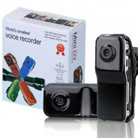 Small Mini Spy Sport Video Audio Color MD80 HD Micro Camera DVR Recorder G9C