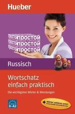 Wortschatz einfach praktisch – Russisch von Irina Augustin (2010, Set mit diversen Artikeln)