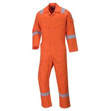 25f6bfae8f3 Portwest Hombre Aberdeen Fr Mono Azul Marino/naranja/Rojo MULTY Talla ff50