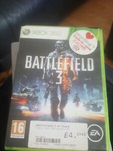 Battlefield 3 (Microsoft Xbox 360) PAL