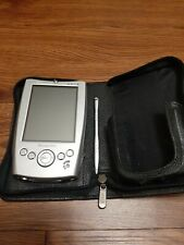 Dell Axim X5 Pocket Pc Pda Organizer Computer Portable Planner Tested Case
